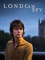 London Spy- Seriesaddict